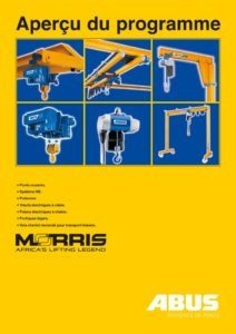 thumbnail of ABUS product Overview French
