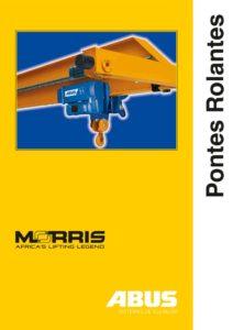 thumbnail of Overhead Cranes Portuguese